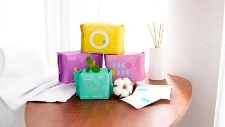 【想要經期來乾爽潔淨,挑選衛生棉必看的6大方式!】