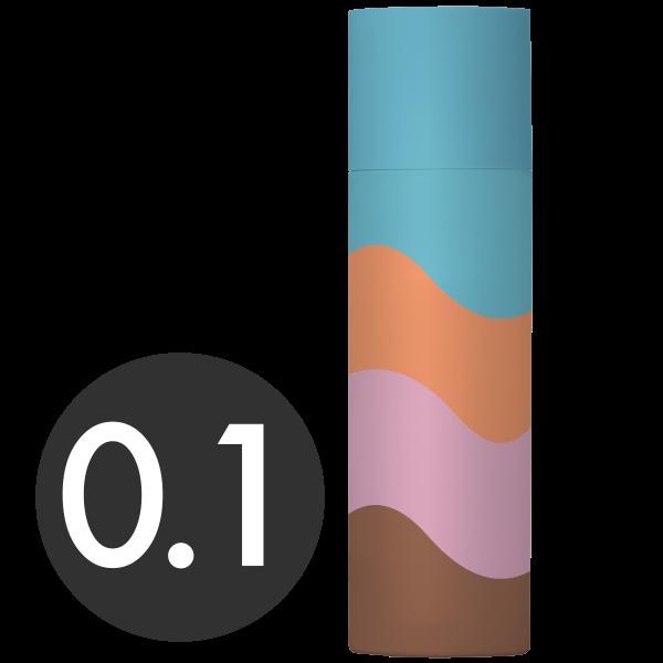 萬能化妝水*0.1瓶