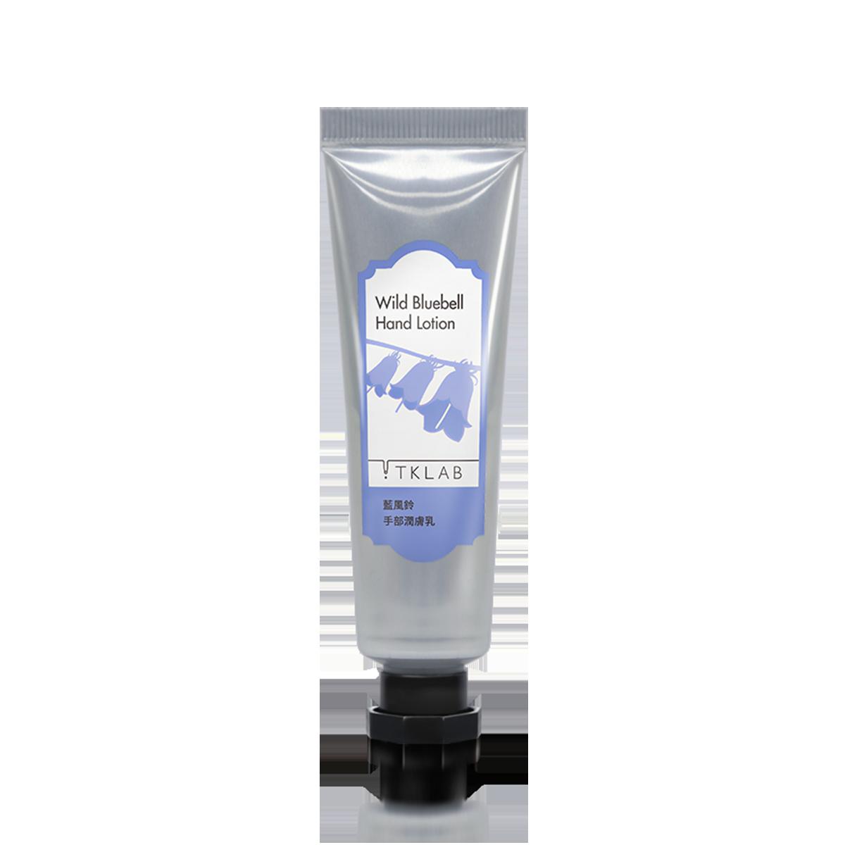 藍風鈴保濕護手霜-30mL