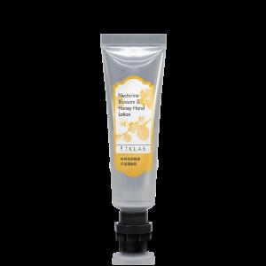 杏桃花與蜂蜜保濕護手霜-30mL