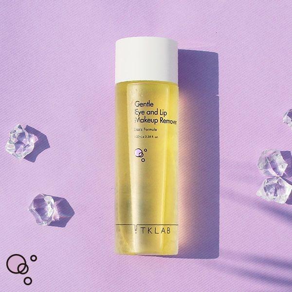 溫和輕感眼唇卸妝液-產品升級中,尚未有開賣時間。