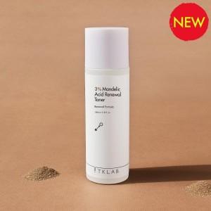 新品-3%杏仁酸敏弱肌煥膚化妝水