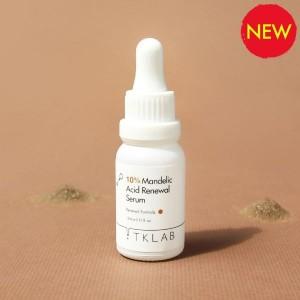 新品-10%杏仁酸健康肌煥膚精華液