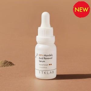 新品-20%杏仁酸強健肌煥膚精華液