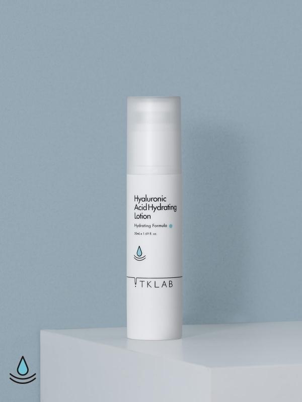 絕版特賣-玻尿酸清爽保濕精華乳